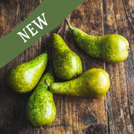 Conference pears 750g