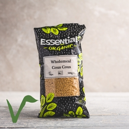 Wholemeal couscous 500g