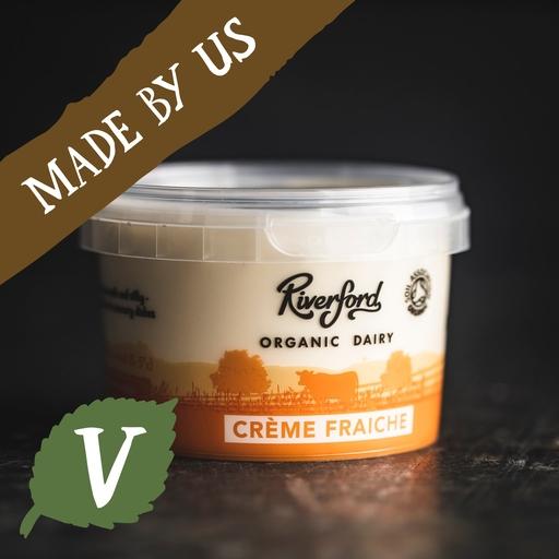 Crème fraîche 250g