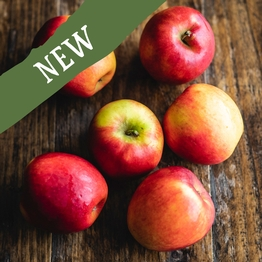 Crimson crisp apples 750g