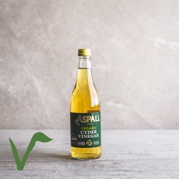 Cyder vinegar 500ml