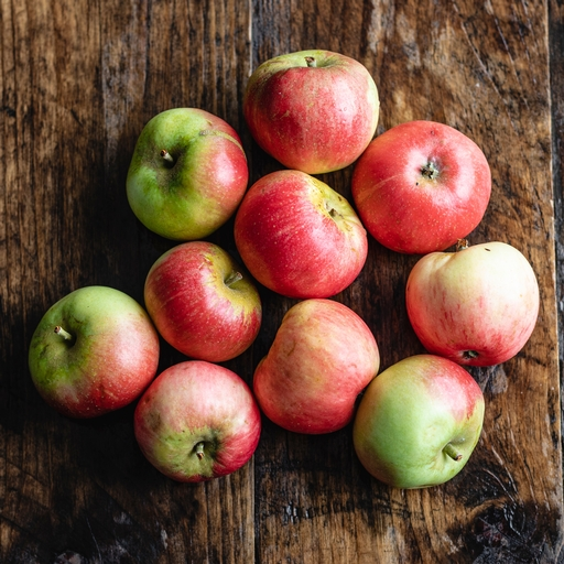Discovery apples 750g