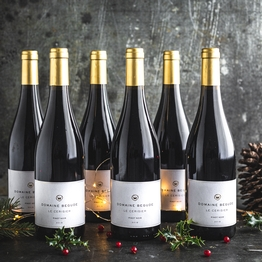 Domaine begude pinot noir case