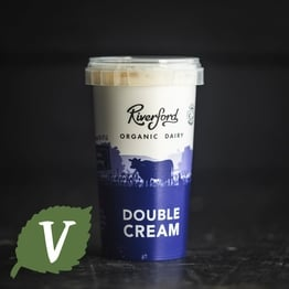 Double cream 227ml