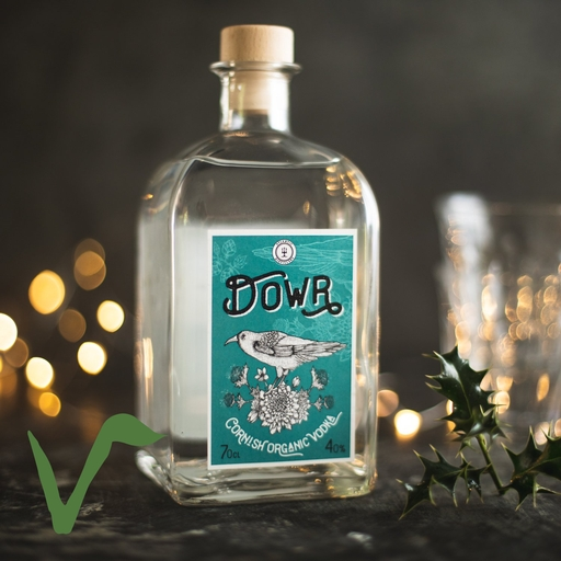 Dowr vodka 70cl
