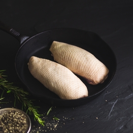 Duck breasts 480g