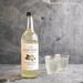 Luscombe elderflower bubbly 74cl