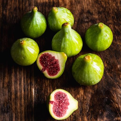 White figs 250g
