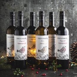 Finca Fabian mixed wine case