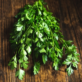 Flat parsley 30g