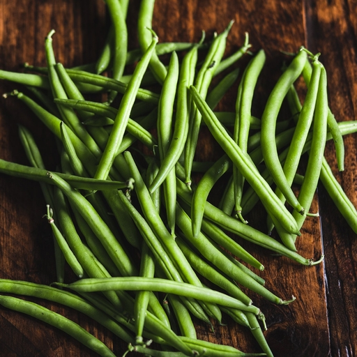 French beans 300g