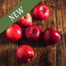 Gala apples 750g