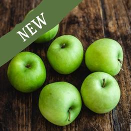 Granny Smith apples 750g