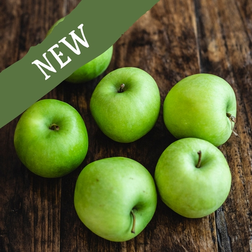 Granny Smith apples 750g