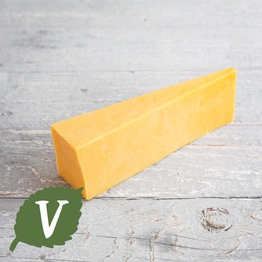 Greens double gloucester 250g