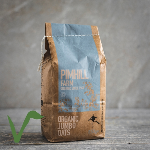 Jumbo oats 850g