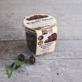 Kalamata olives 210g