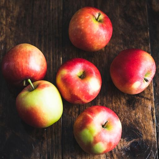 Kanzi sweet apples 750g