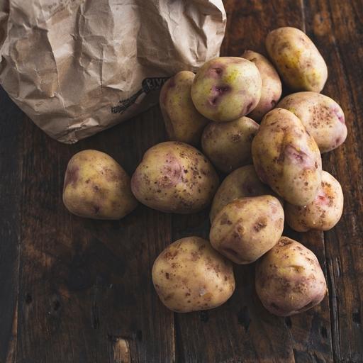 King Edward potatoes 1.5kg