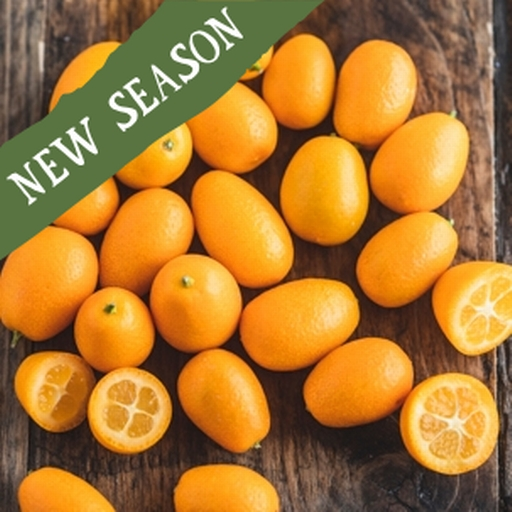 Kumquats 200g