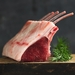 Lamb rack (french trimmed) 440g