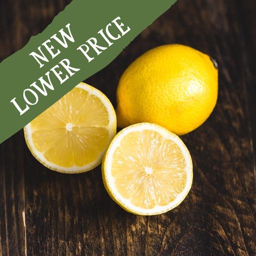 Lemons x2