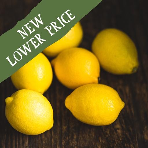 Lemons x6