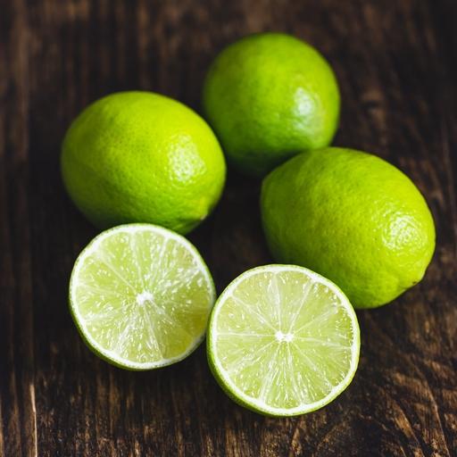 Limes x4