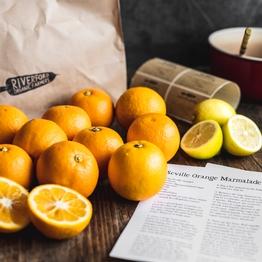 Marmalade kit