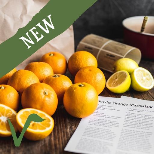 Marmalade kit 1.5kg