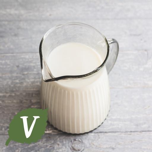 Skimmed milk 1l