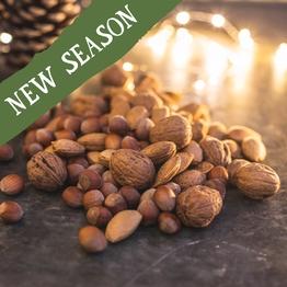 Mixed nuts 500g