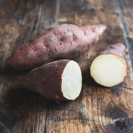 Murasaki sweet potatoes 600g