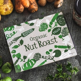 Vegan nut roast 400g