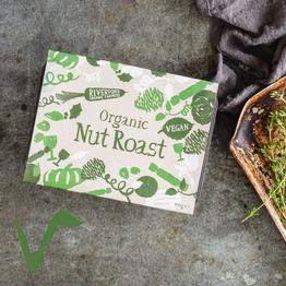Vegan nut roast 400g