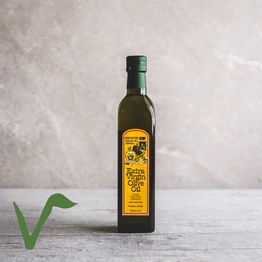 Italian extra virgin fruttato olive oil 500ml