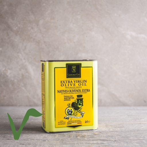 Italian extra virgin dolce olive oil 2l