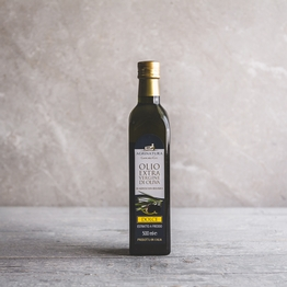 Italian extra virgin dolce olive oil
