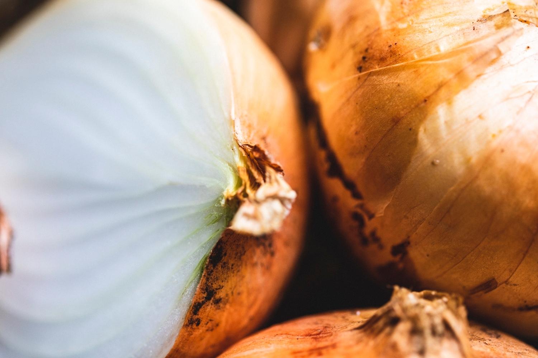 Barbosa onions