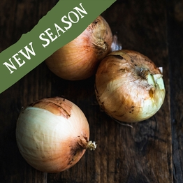 Barbosa onions 750g