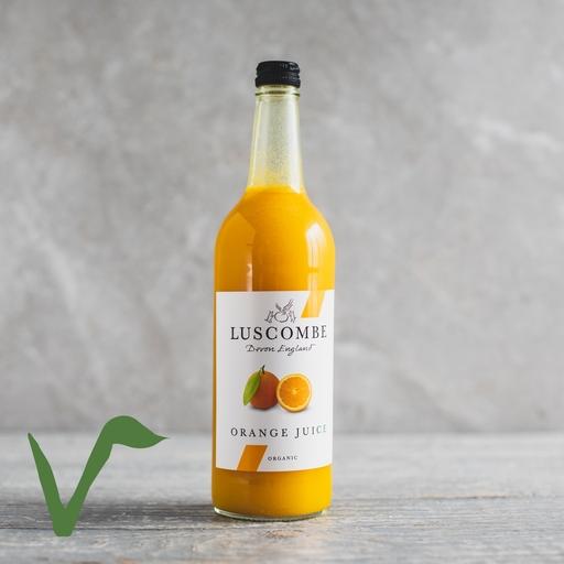 Orange juice 74cl