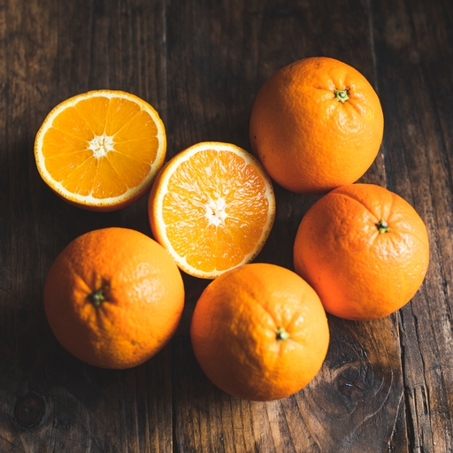Oranges 1kg