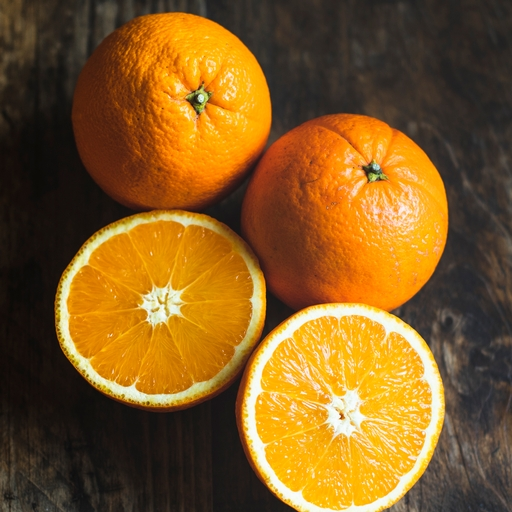 Oranges 500g
