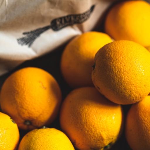 Juicing oranges 3kg