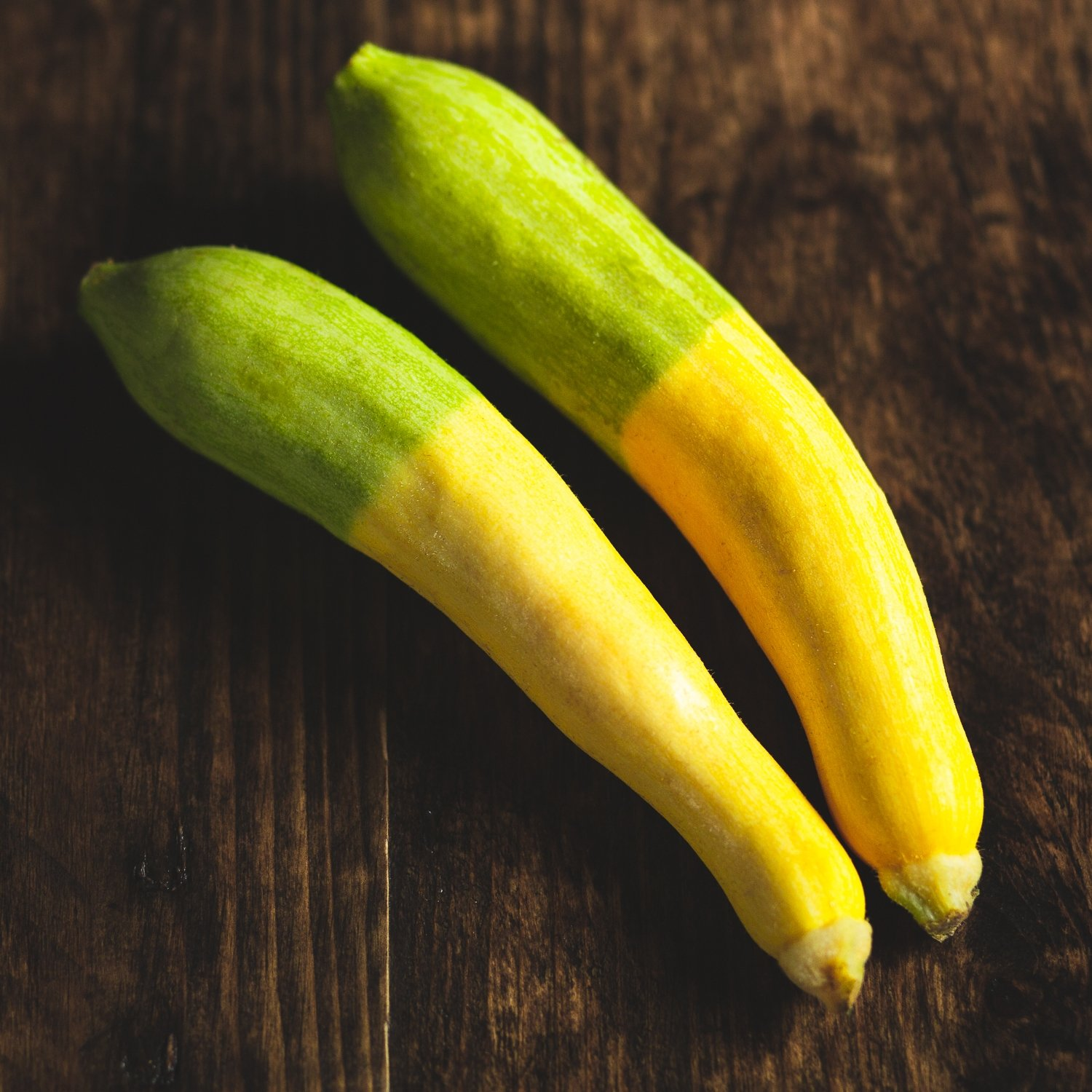 Picture of Zephyr courgettes