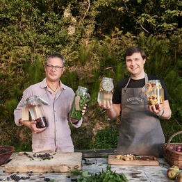 River Cottage and Equinox