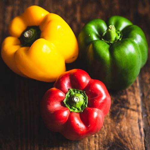 Picture of Bell peppers