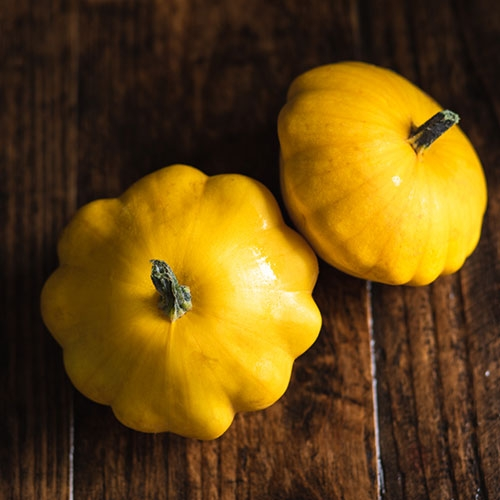Picture of Patty Pan