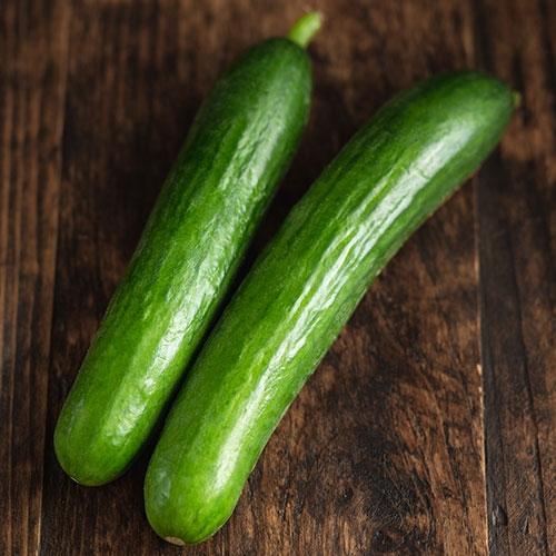 Picture of Mini cucumbers