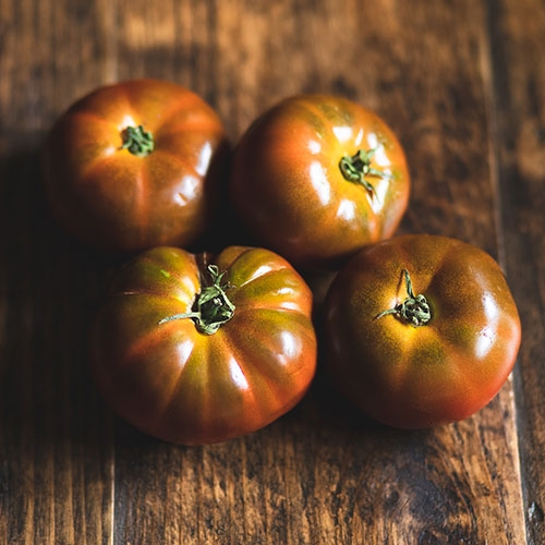 Picture of Othello tomatoes